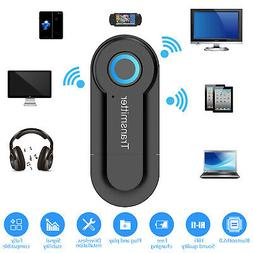 Bluetooth Car FM Transmitter MP3 Player Radio Adapter Kit US