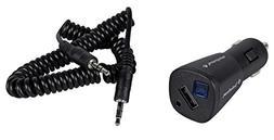 Wireless Bluetooth Fm Transmitter For Car Universal Portable
