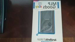 RUIZU X02 8Gb Ultra Slim MP3 Music Player with FM Radio - NE