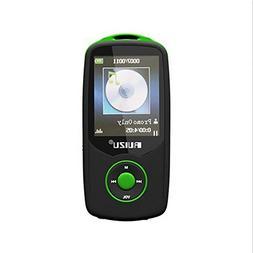 RUIZU X06 4GB Bluetooth MP3 Player Hi-Fi 80 Hours Playback M