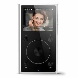 FiiO X1-II High Resolution Lossless Music Player  - Silver