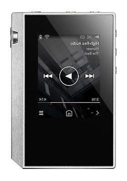 Pioneer Hi-Res Digital Audio Player, Silver XDP-30R