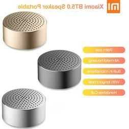 Xiaomi Mi Bluetooth 5.0 Speaker Stereo Sound box Soundbar MP