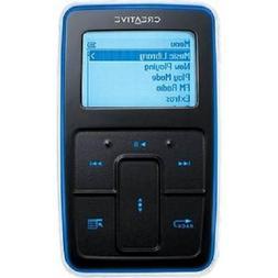 Creative Zen Micro 6 GB MP3 Player Black