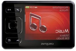 Creative Zen 8 GB Portable Media Player