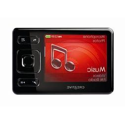 Creative Zen 2 GB Portable Media Player