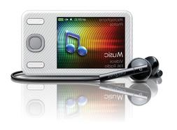 Creative Zen X-Fi Style 8 GB MP3 and Video Player